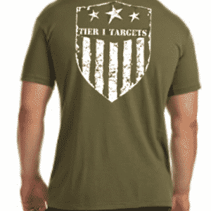 TIT shield shirt